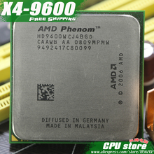 AMD Phenom X4 9600 CPU Processor Quad-CORE (2.3Ghz/ 2M /95W / 2000GHz) Socket am2+ 940 pin,there are, sell 9500 9550 9650
