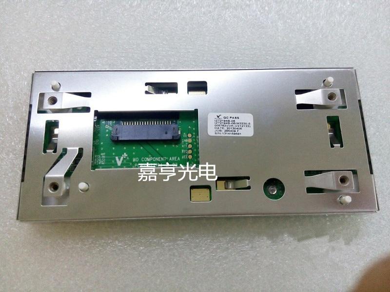 COMPONENT PCB-CIZ2194_W-02 IZT2194B-06 LCD Display screenCOMPONENT PCB-CIZ2194_W-02 IZT2194B-06 LCD Display screen