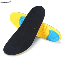 Scholls Insoles Damping Deodorization Breathable Shoe Insole Palmilhas Para Sapatos Absorbent Foot Pad Shoe Accessories Insert