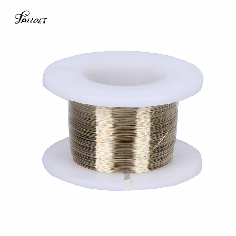 100M Cutting Wire Separator Line Splitter Gold Molybdenum Wire Cutting 0.10mm Screen Gold for LCD Screen Cutting Wire Splitter 100m 0 08mm alloy steel molybdenum wire cutting wire line lcd display screen separator repair for iphone p0 11