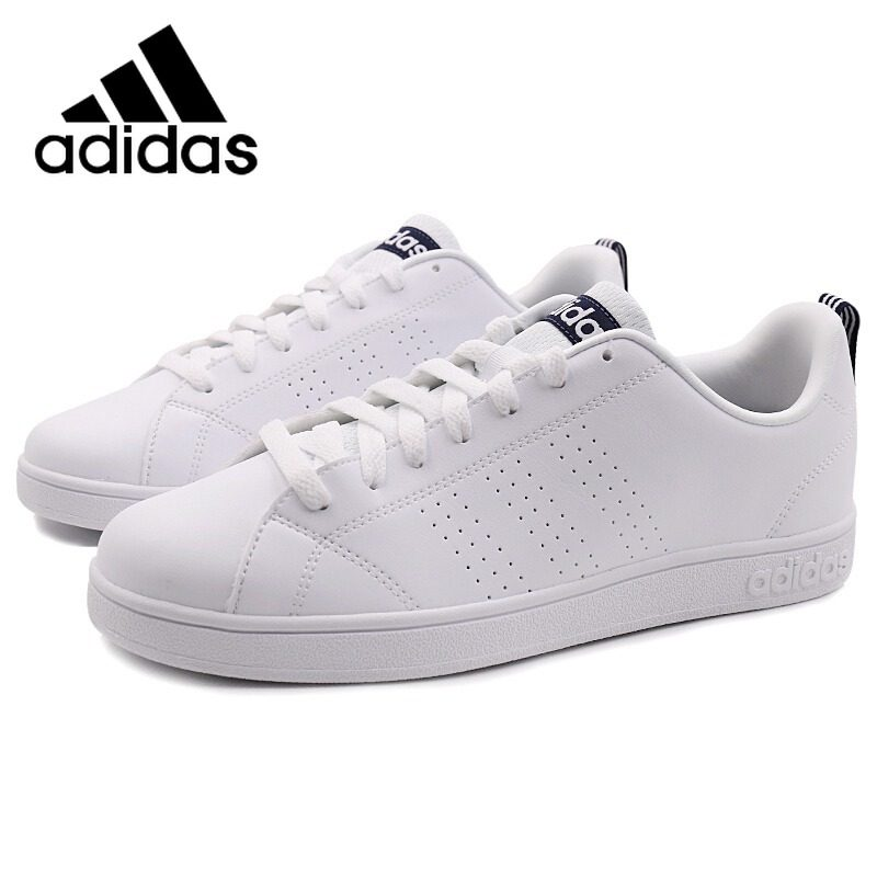 892e290ab2 Adidas Authentic Men's Skateboarding Shoes Outdoor Comfortable Sports  Sneakers # M20324 BD7444 S75104