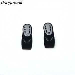 WS1187 Dongmanli Cute Enamel S
