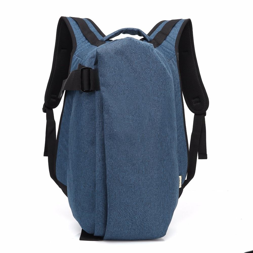 Multi-function Waterproof Large Capacity Men 14 Inch Laptop Backpack for macbook air 13.3 inch School Bags for Teenager 14 15 15 6 inch flax linen laptop notebook backpack bags case school backpack for travel shopping climbing men women