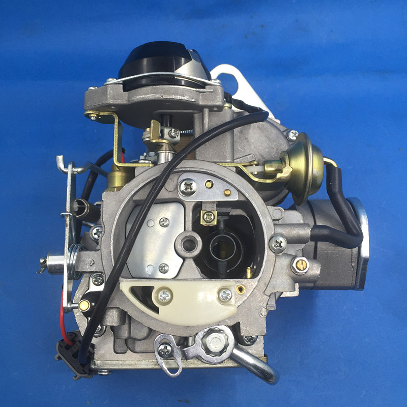 US $140 0 |new REPLACE CARBURETOR fit for NISSAN engine Z24 Datsun 720  ?part # 16010 21G61-in Carburetors from Automobiles & Motorcycles on