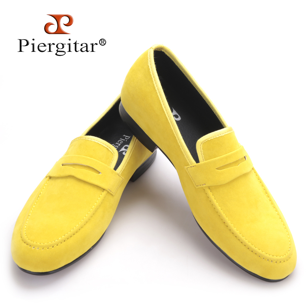 British style Plus Size Men Velvet Casual Shoes Men Penny Loafers Party and Banquet Male's Flats Size US 4-17 Free shipping 2 penny trucks blue 4 17