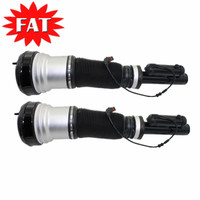 2 PCS/Pair Front Air Suspenison Shock for Mercedes S Class W220 S430 S500 S600 S55 AMG Air Shock Absorber 2203202438 2203205113
