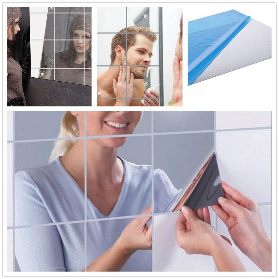 Tegels spiegel promotie winkel voor promoties tegels spiegel op ...