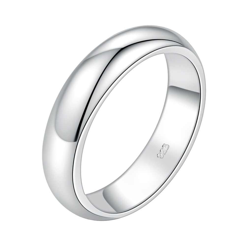 คลาสสิกแฟชั่นผู้ชายผู้หญิงขายส่งเงิน 925 แหวนแฟชั่นเครื่องประดับแหวนผู้หญิง/FFGYBNBO AMKPNIDA