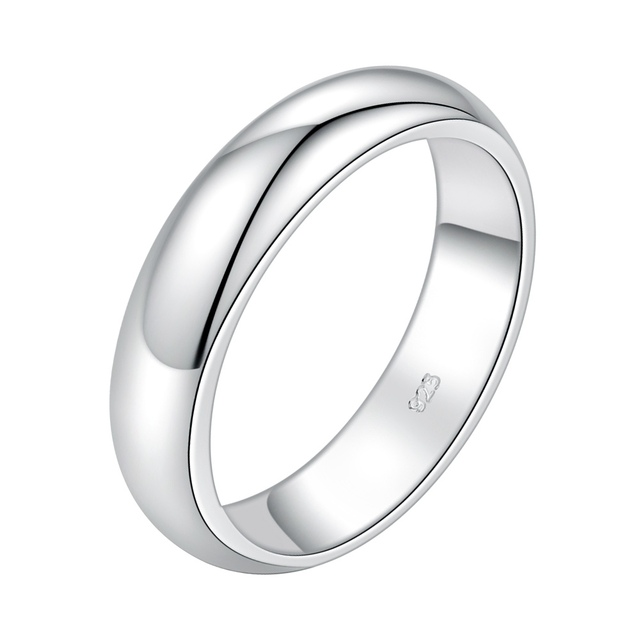 classic fashion men women Wholesale 925 jewelry silver plated ring ,fashion jewe