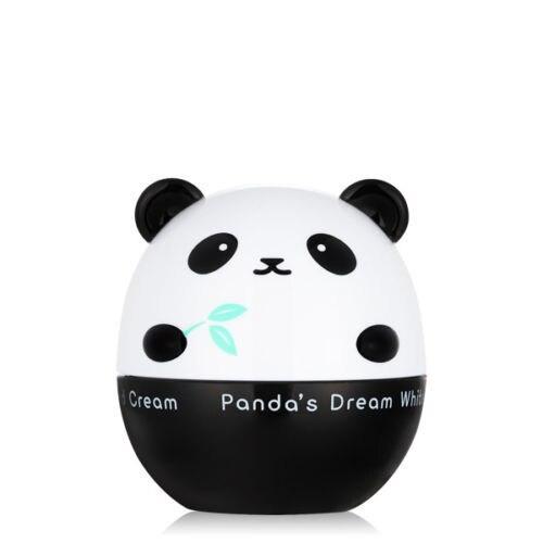 Corée cosmétiques Pandas Dream crème magique blanche 50g crème de soin de la peau crème hydratante Anti-taches crème blanchissante pour le visage