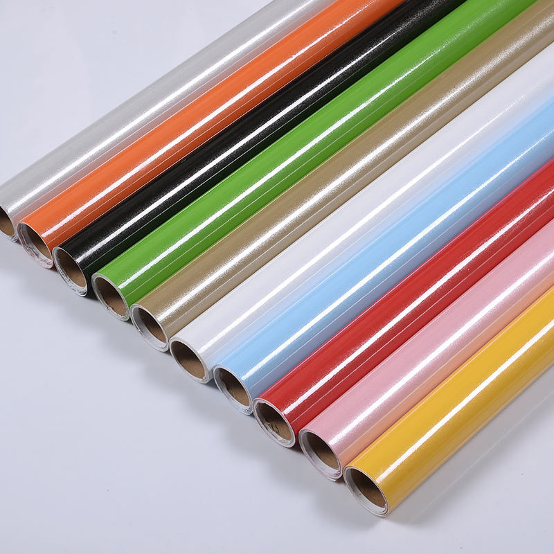 Waterproof Self Adhesive PVC Vinyl Wallpaper Sticker Roll For Kitchen Furniture Desktop Fridge Wall Modern Home DecorativeWaterproof Self Adhesive PVC Vinyl Wallpaper Sticker Roll For Kitchen Furniture Desktop Fridge Wall Modern Home Decorative
