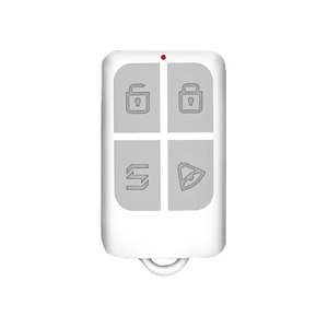 Image 4 - Fuers Wireless G18 App Control GSM Alarm System Home Security Alarm 99 Wireless Zone TFT Color Display Built In Siren GSM Alarm