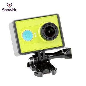 SnowHu Camera Case Frame Cover