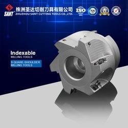 Płytki kwadrat powinien frez EMP02-050-A22-AP16-05 seriali narzędzie do frezowania