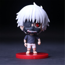 Collectible Toys Tokyo Ghoul Anime Kids Toy Action Figures