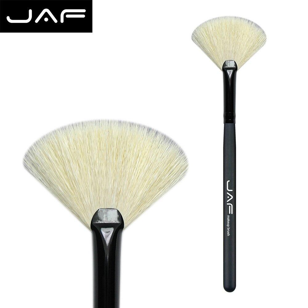 Goat Hair Make Up Brush Fashion Professional Eye Brushes Pinceaux De Maquillagefree Shipping 07GWF тушь make up factory make up factory ma120lwhdr04