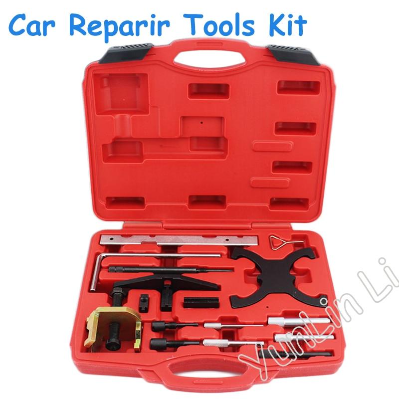 Car Reparir Tools Kit Vehicle Maintenance and Repair Timing Special Tools Group