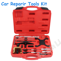 Car Reparir Tools Kit Vehicle Maintenance and Repair Timing Special Tools Group