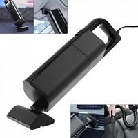 4000pa 5M 120W 12V 휴대용 범용 휴대용 자동차 드라이 습식 이중 사용 진공 청소기 (세척 가능 HEPA 필터 포함)