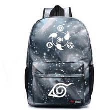 Naruto Backpack