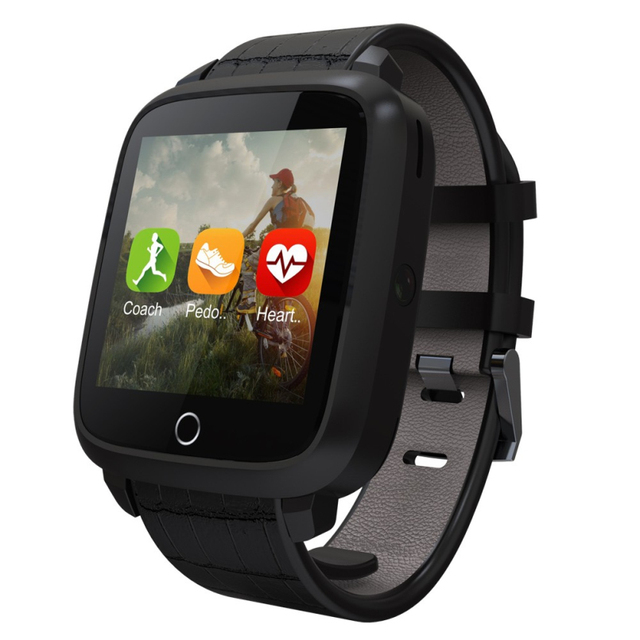 Excellent Quality U11S SmartWatch Bluetooth Smart Watch Heart Rate Monitor Watch Wearable Devices for iOS iPhone & Android Phone