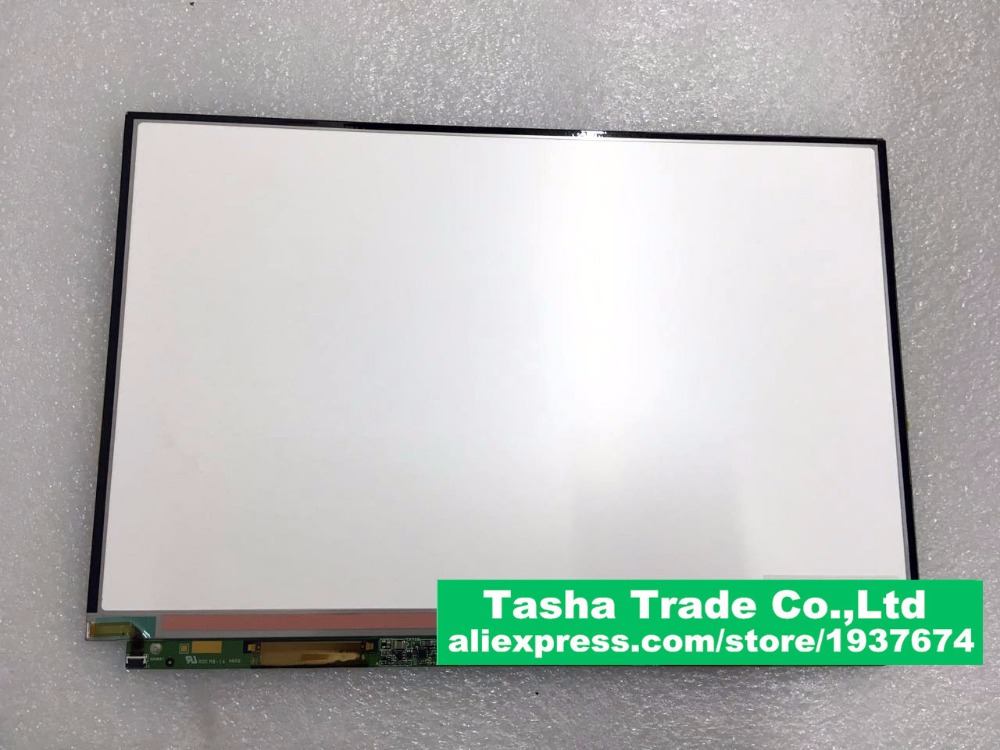 Für Sony Vaio VGN-SZ Lcd-bildschirm Panel LTD133EXBY Toshiba LCD Display 13,3 zoll LVDS 35 Pins 1280*800 Nagelneue A +