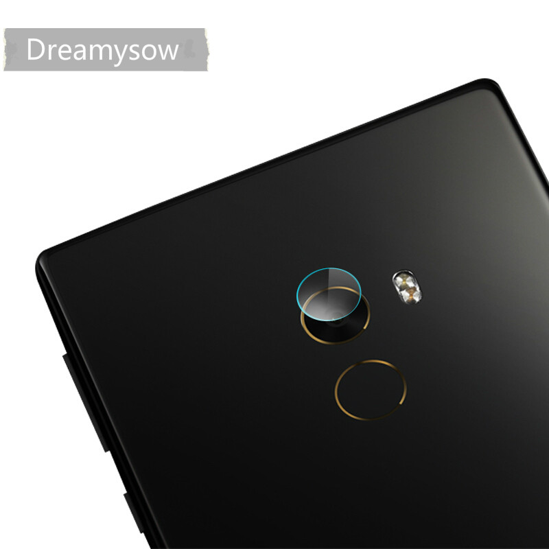 For XiaoMi Redmi 3S Note 4 4X 3 Note2 Mi5X Mi5X Mi5S M5X M5S Plus Mix2 Back Camera Lens Tempered Glass Film Screen Protector