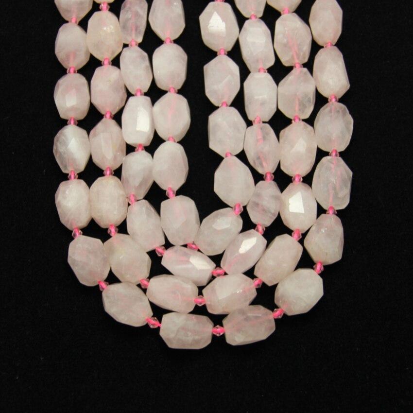 все цены на Pink Quartz Nugget Beads,Faceted Crystal Quartz Nuggets,Large Pink Stone Beads, 16-20mm Natural Pink Quartz Nugget онлайн