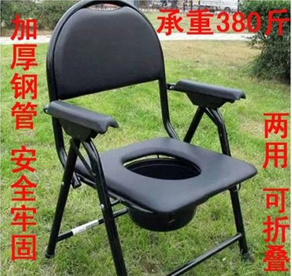 Online Shop Pregnant Women, Elderly Potty Chair Toilet Stool Old Potty Chair  Commode Chair Toilet Toilet Seat Chair Folding Stool | Aliexpress Mobile
