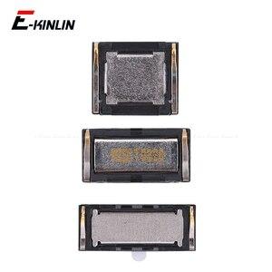 Image 1 - 100% nuevo auricular oreja altavoz receptor de sonido Flex Cable para OnePlus 1 2 3 3T 5 5T X 6T piezas de reparación