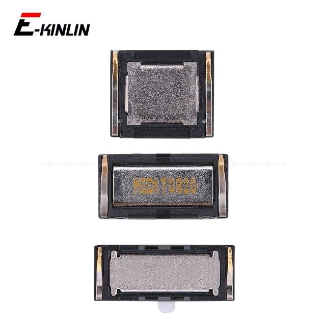 100% nuevo auricular oreja altavoz receptor de sonido Flex Cable para OnePlus 1 2 3 3T 5 5T X 6T piezas de reparación