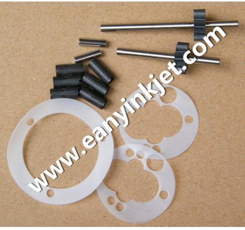 Domino pump repair kits DB-PG0256 for Domino A120 A220 A-GP printer