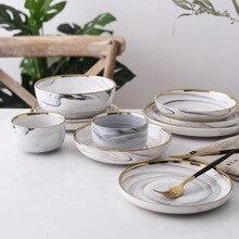 Hth Workshop Ceramic Dinner Rice Noodles Bowl Phnom Penh
