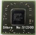 Бесплатная доставка 215 - 0752007 AMD RADEON IGP BGA микросхемы чипсета с шариками