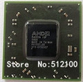 Free Shipping 215-0752007  AMD RADEON IGP BGA IC Chipset with balls