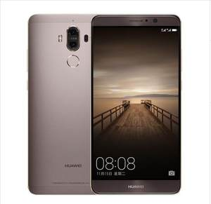 HuaWei Mate 6 GB RAM 128 GB ROM 9 4G LTE Cell Phone Kirin 960 Android 7.0 5.9""