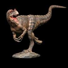 With original box 1/35 Scale Movies Series Dinosaur Animal Model Jurassic The Valley of Gwangi Allosaurus