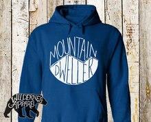 NEW ~ Mountain Dweller Kids Hoody Sweatshirt-Z501