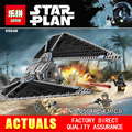 New Lepin 05048 543Pcs Star War Seiers The TIE Striker Building Blocks Bricks  Toys Compatible with 75154 Gift