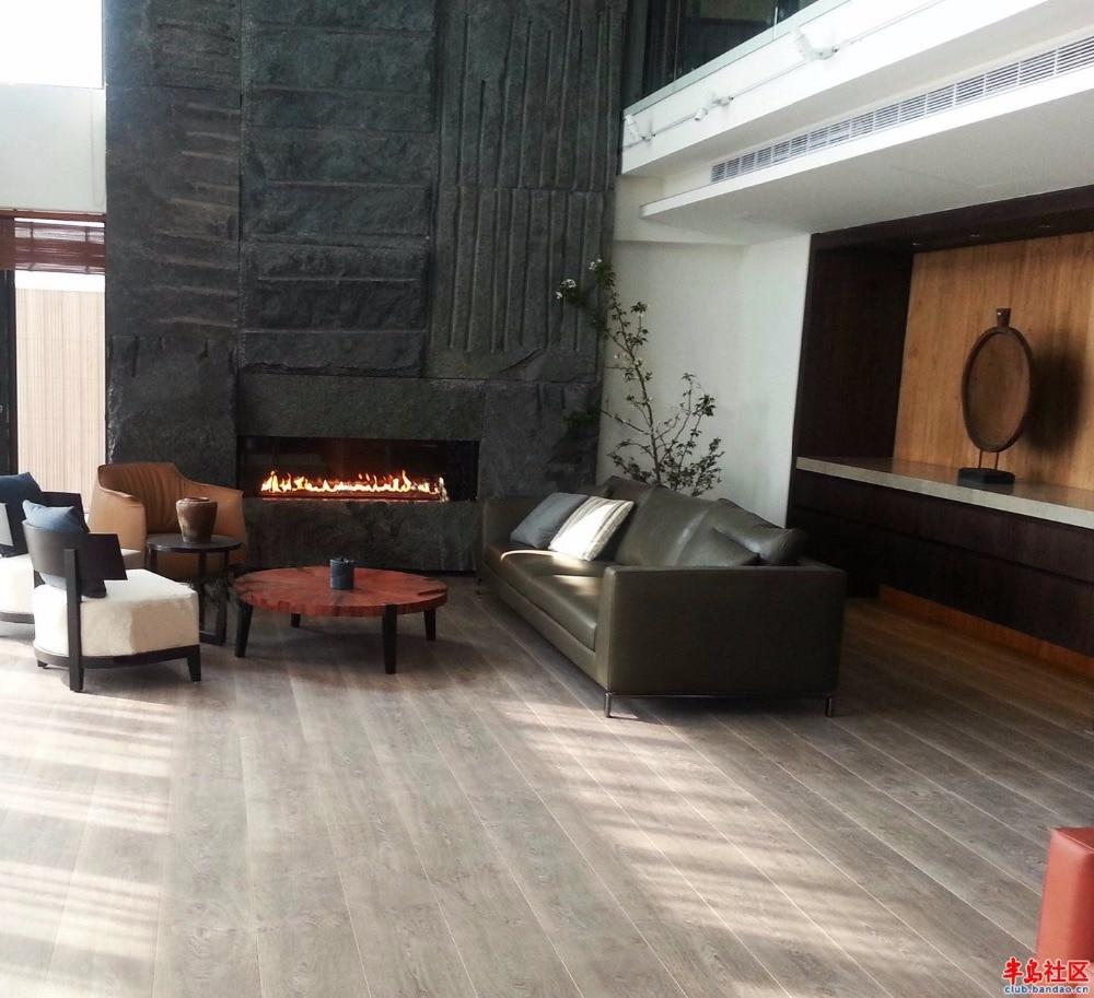 On Sale 31'' Bio Ethanol Fireplace Burner