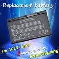 Jigu tm00742 grape34 batería del ordenador portátil para acer extensa 5210 5220 5230 5420G 5610 5620 5630 7220 7620 5620Z 5420 5610G 5630G 7620G