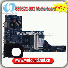 639521-001,Laptop Motherboard for HP G6-2000 Series Mainboard,System Board