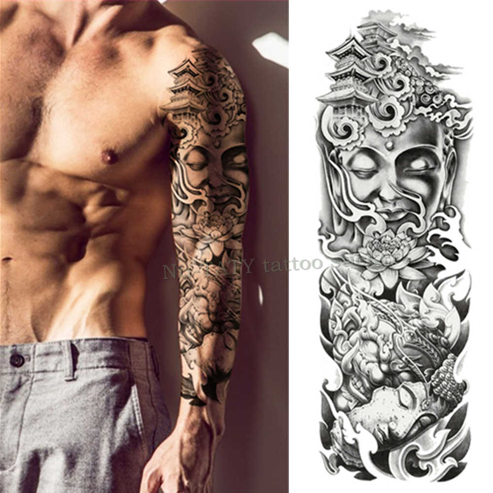 Arm Tattoos For Men Roses