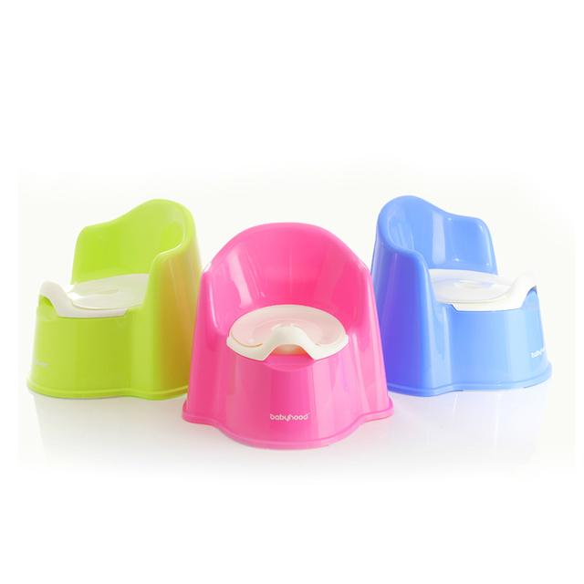 Venda quente Do Bebê Crianças Bebê Assento Do Vaso Sanitário Potty Potty Crianças Treinamento Higiênico Mictório Fezes Assento Portátil Estável