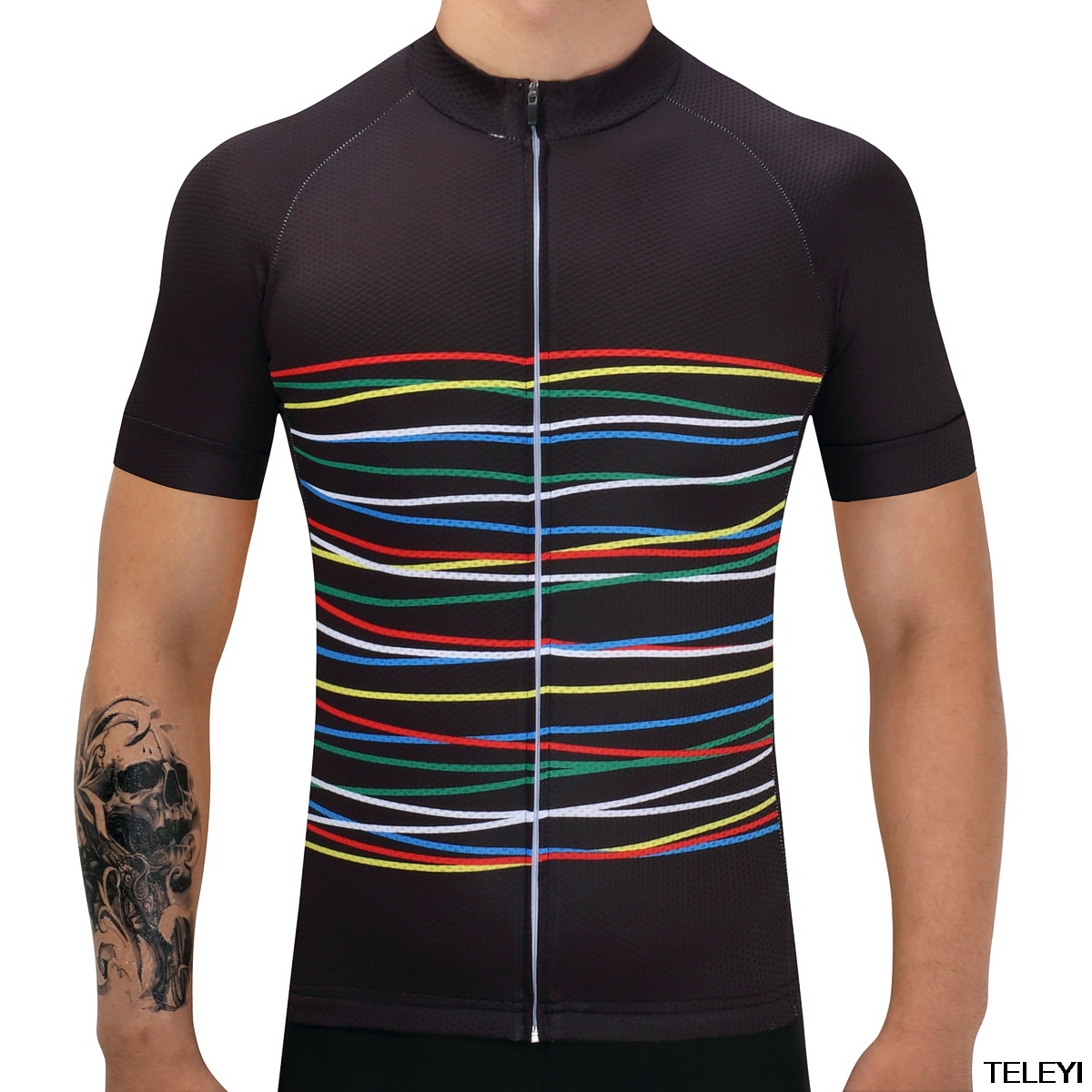 Top China Jersey Sites Phoenix Tendencies Tshirt Stay Real Hitam S Online Buy Wholesale Cycles From