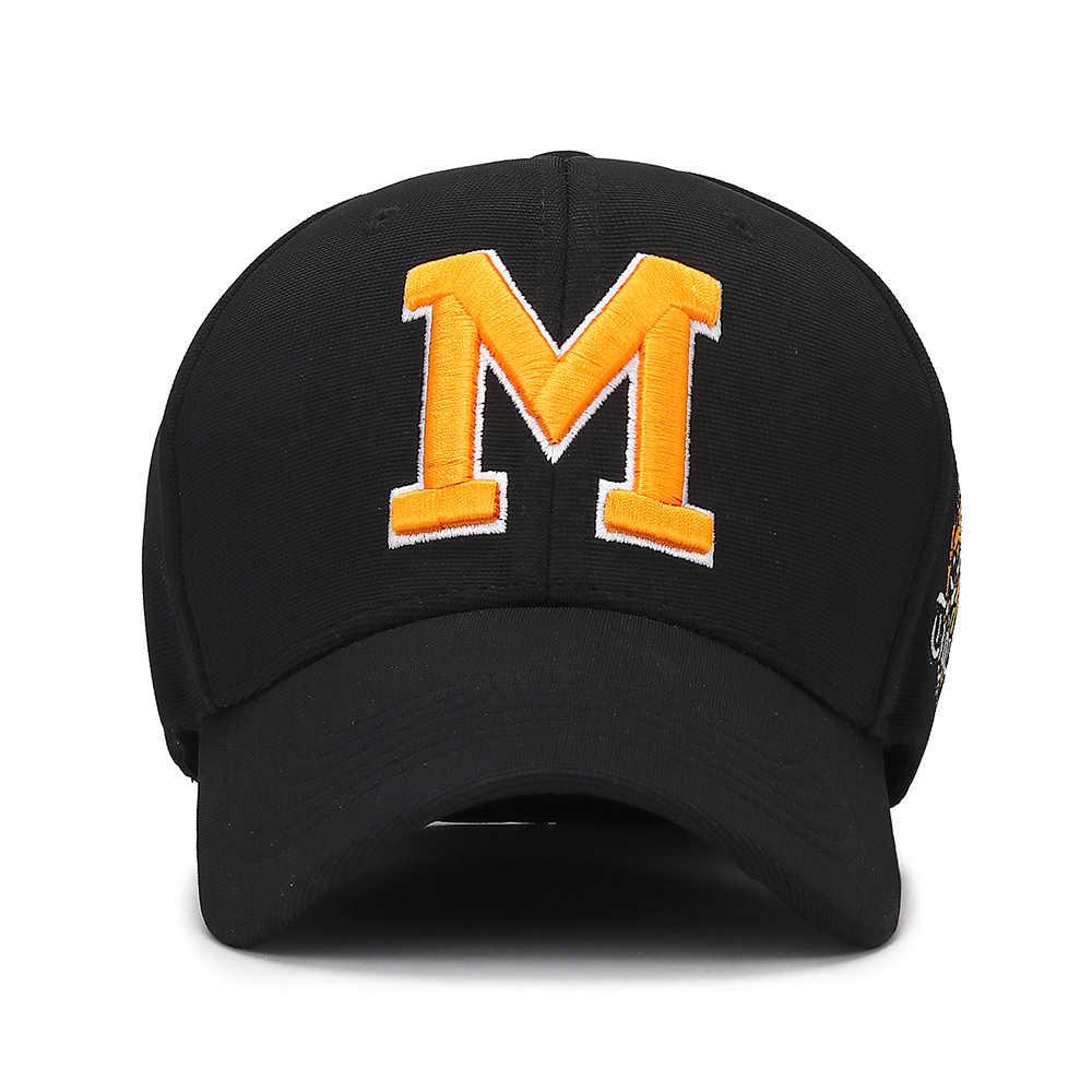 2019 Baru Topi Bisbol Wanita Hewan Topi untuk Pria Unisex Snapback Topi Dilengkapi Gorras Musim Panas Kualitas Tinggi Topi