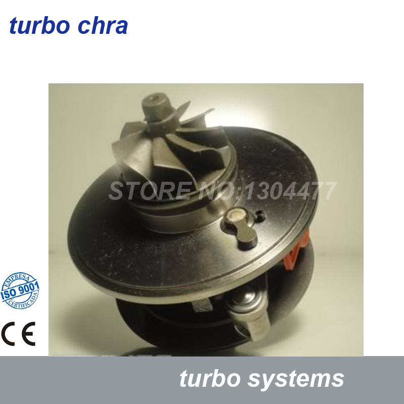 KP39 BV39 Turbocharger CHRA Cartridge Core for VW  Audi  Seat  Skoda 1.9 TDI 54399880011  BJB BKC BXE BXF BRU AVQ ATD AXB AXC O8 bv39 54399880011 turbocharger core for volkswagen touran 1 9 tdi 74kw 101hp turbo chra cartridge 54399880022 turbine 038253010d