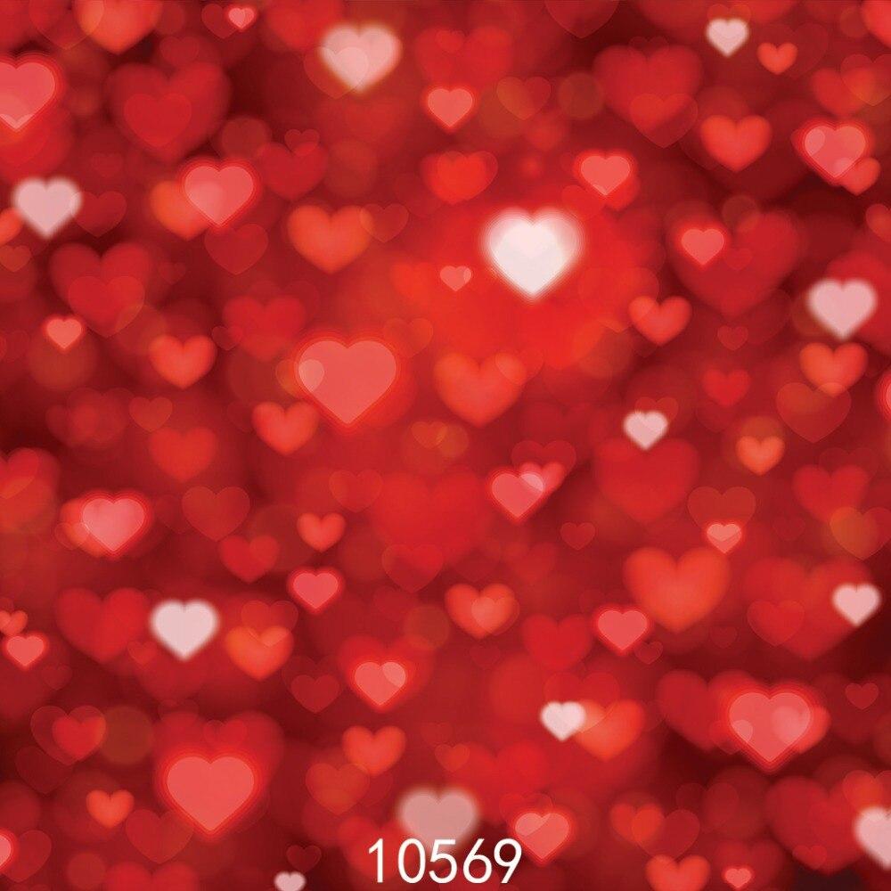 SJOLOON Valentýna vinyl fotografie pozadí milovníci fotografie pozadí svatební fotografie pozadí pro foto studio rekvizity
