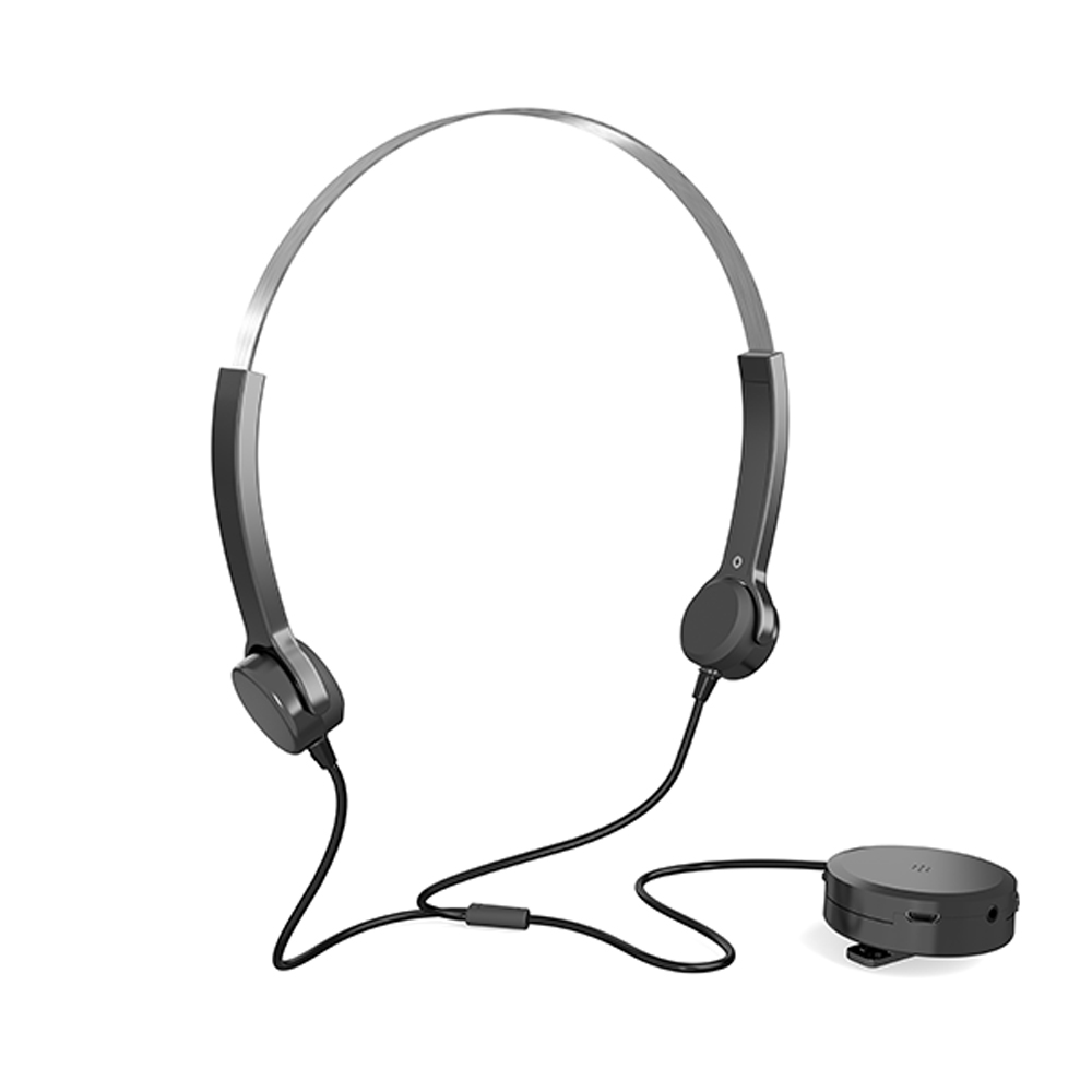 ФОТО Health Care Bone Conduction Headphones Hearing Aid Portable Best Sound Amplifier Digital Hearing Aids Care Health Headphones