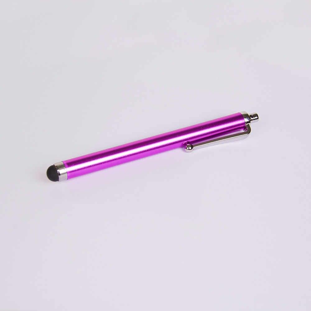 ปากกา Stylus สำหรับแท็บเล็ต android touch ปากกา 1PC Universal Touch Screen ปากกา Stylus สำหรับ iPhone iPad Tablet PC โทรศัพท์ stylus touch #20